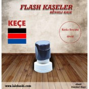 40 X40 mm   Mühür Flash Kaşe (1)